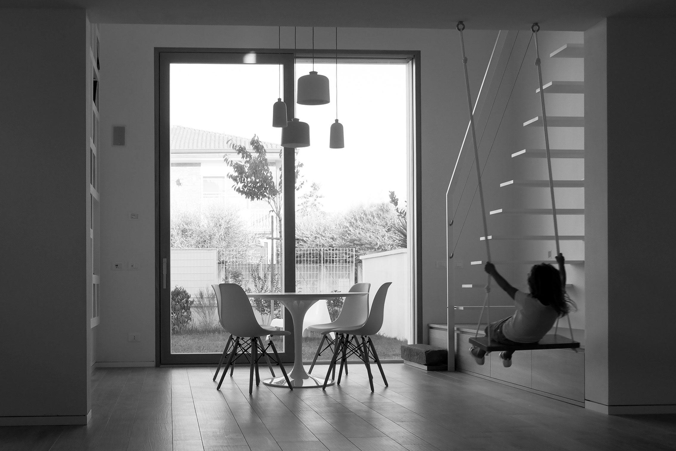 studio novelli Poggesi - interno